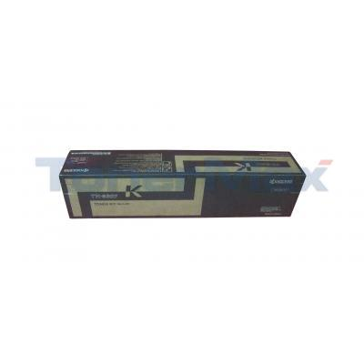 KYOCERA MITA TASKALFA 3050CI TONER KIT BLACK